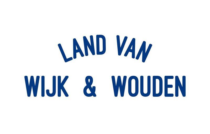 Logo van Land van Wijk en Wouden